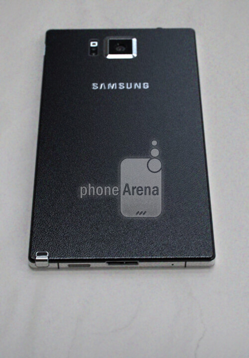 Earlier leak of the Samsung Galaxy Note 4