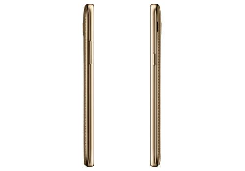 Samsung Galaxy Grand 2 in gold