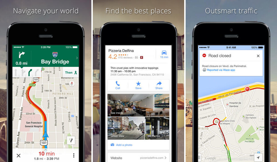 20 Google apps and services available on iOS