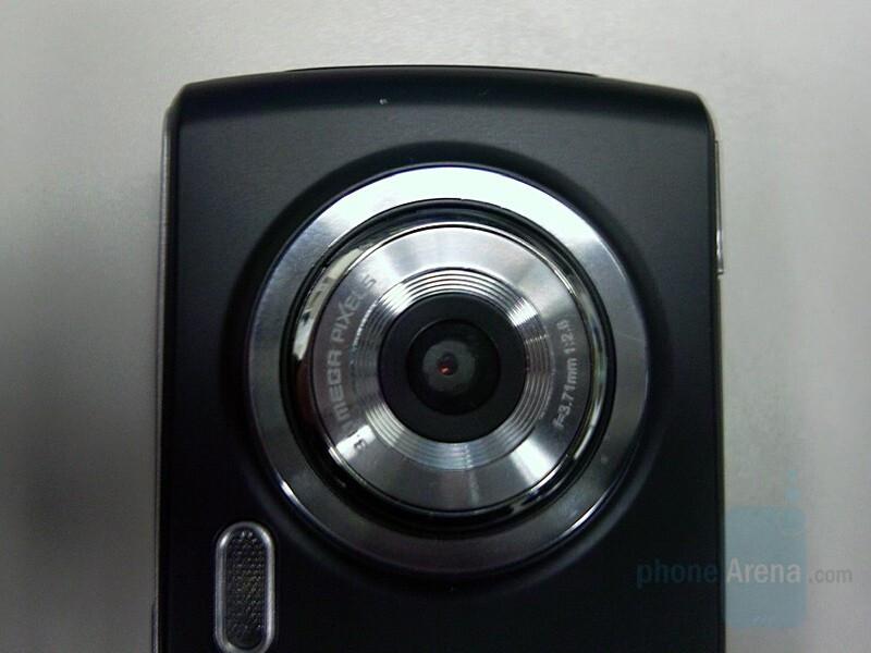 Samsung SCH-U900 for Verizon Wireless - First spy photos of the Samsung U900 for Verizon