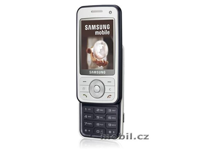 Samsung SGH-i450 - Samsung i450 is two-way slider for music