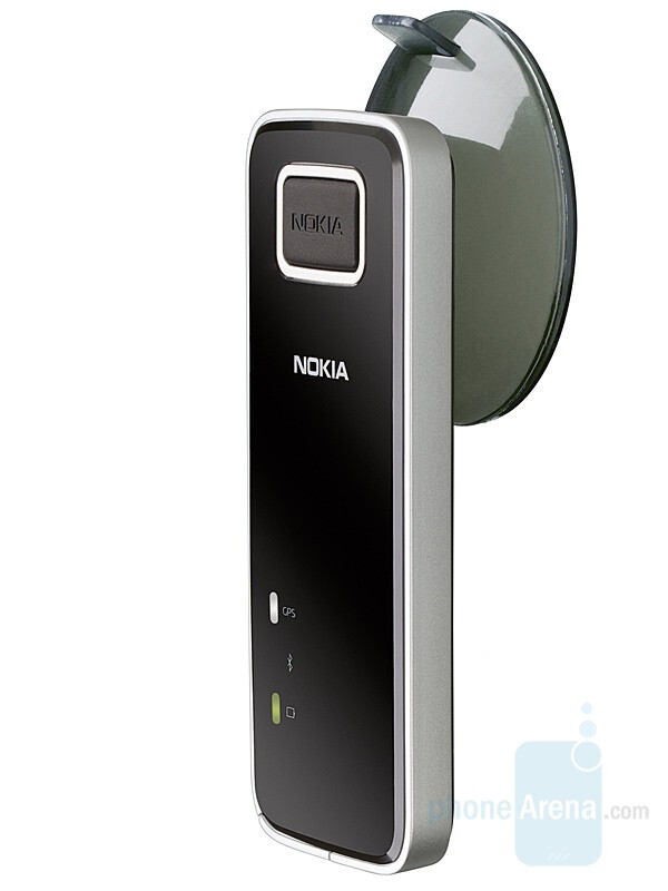 LD-4W - Nokia announces a slew of accessories