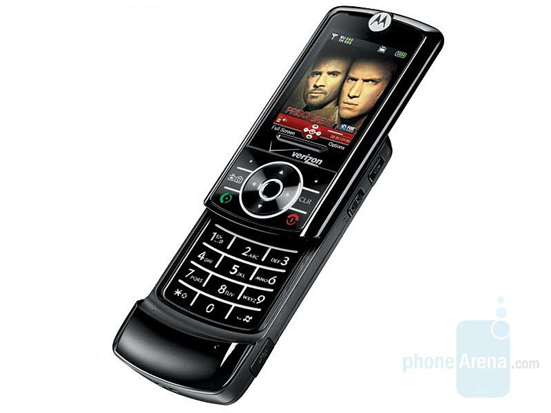 Motorola Z6tv - Motorola Z6tv Gallery