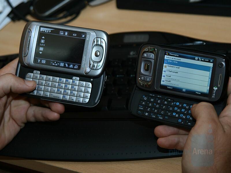 TyTN and TyTN II - HTC TyTN II (Kaiser) announced!