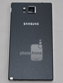 Leaked Note 4 photo