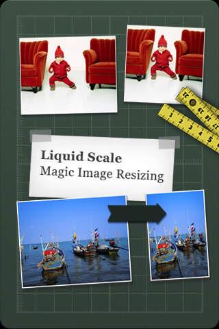 Liquid Scale - free