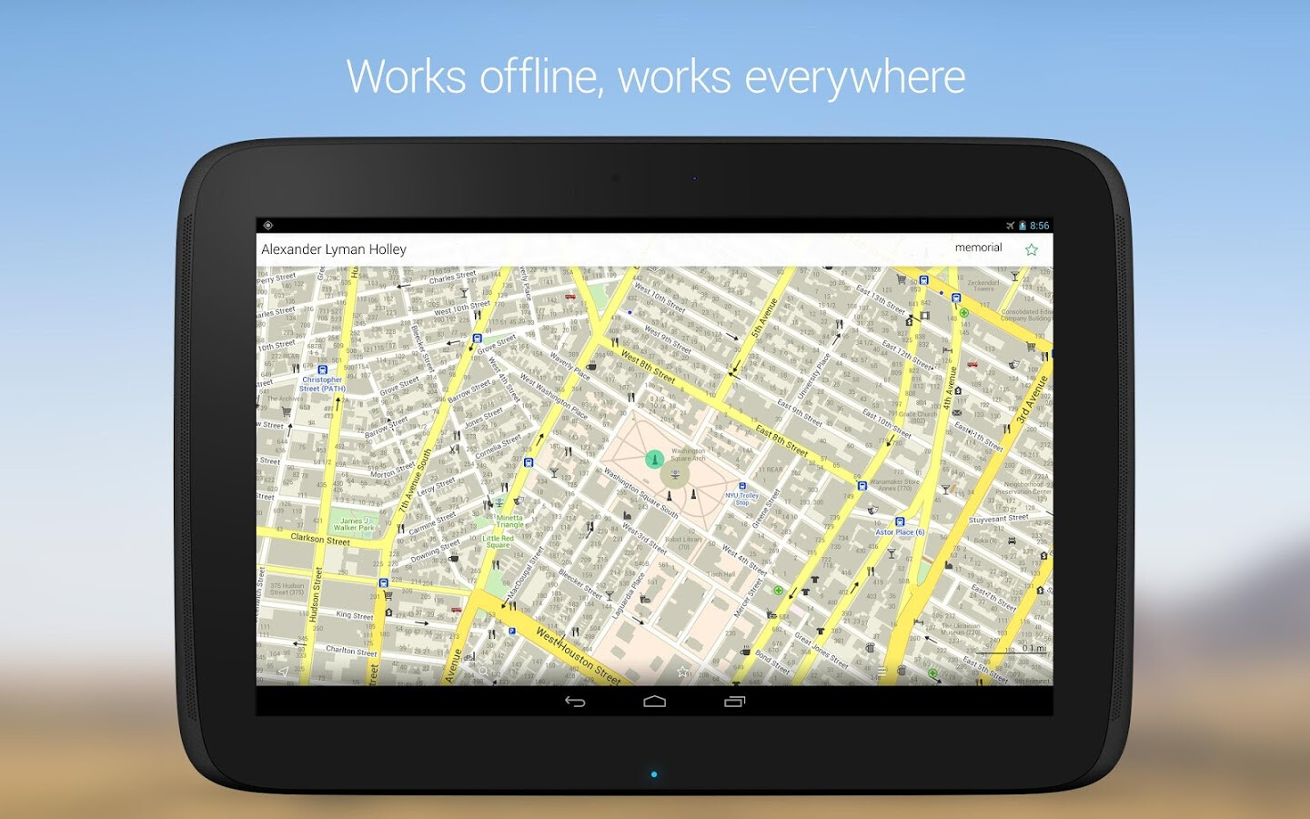 gps offline maps android   images  top  best offline gps map  - gps offline maps android  of the best offline gps maps apps for android