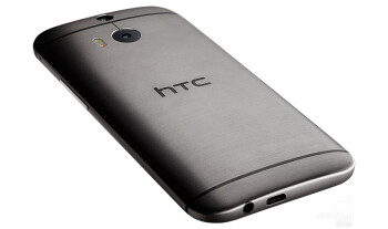 Will a beautiful form factor like the HTC One (M8) running Windows Phone make for a more enticing sale?