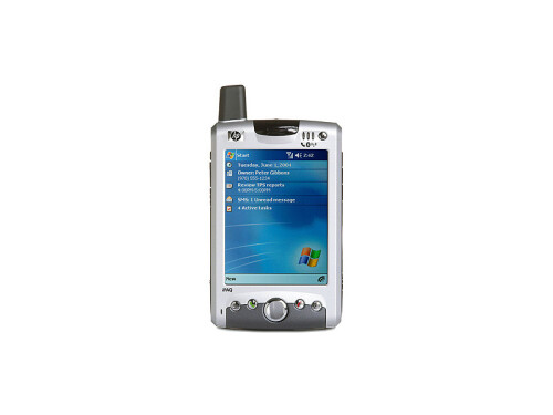 HP iPAQ h6300