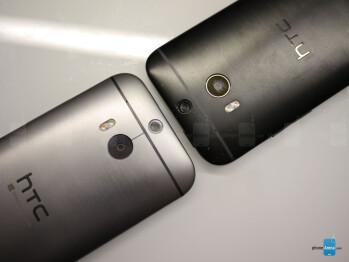 HTC One M8 per Windows vs HTC One M8 per Android: primo sguardo