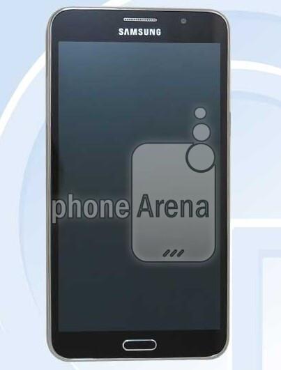 Meet the 6-inch Samsung Galaxy Mega 2