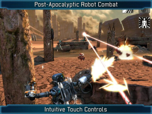 Epoch 2 (Android) - $0.99, down from $4.99