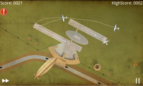 Air Control (Android) - $0.99, down from $2.49