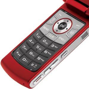 Samsung U900 - Verizon's Samsung U700 and U900