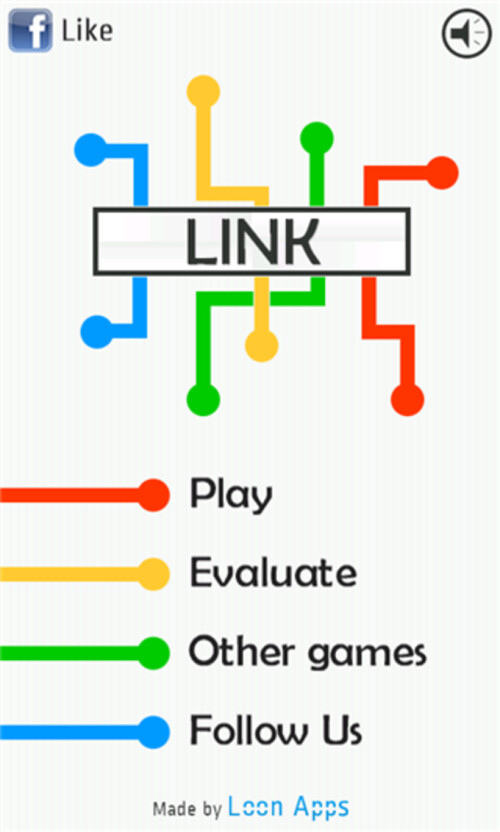 Link (Windows Phone) - free
