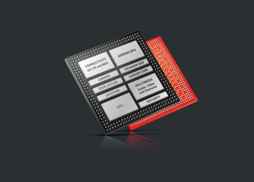 Qualcomm Snapdragon 801 SoC