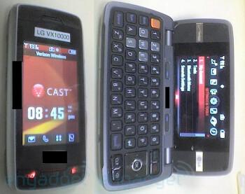 LG VX10000