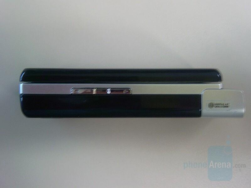 Samsung SCH-U470 - Samsung U470 and U900 for Verizon
