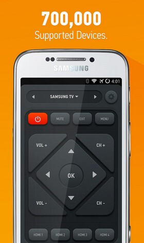 Control your TV or air conditioner with voice commands, courtesy of Smart IR Remote
