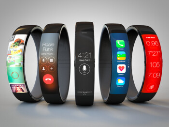 Apple might push iWatch release date to 2015