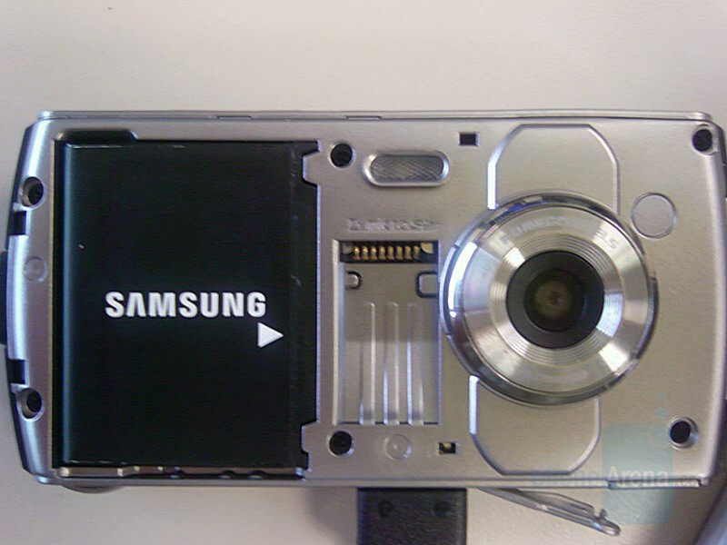 Samsung SCH-U900  - Samsung U470 and U900 for Verizon