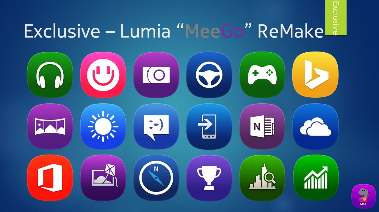 10 cool new icon packs for your Android launcher: MIUI 6 ...