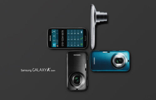 The ultimate camera phone