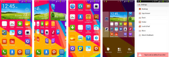 Mi Launcher turns every Android interface into a MIUI 6 lookalike