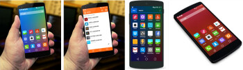 MIUI 6 icon pack for Nova, Apex, or other major launchers