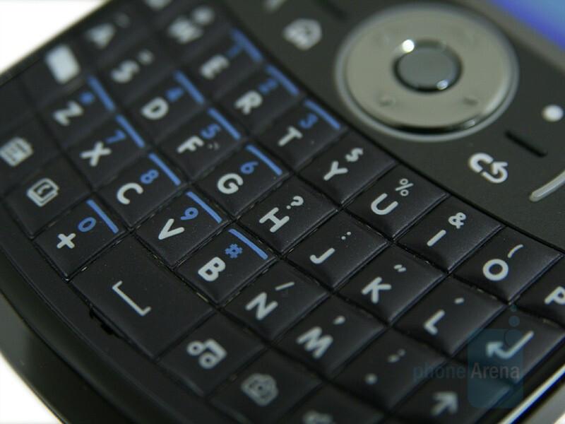 Motorola Q9h - Motorola Q9h on AT&T site