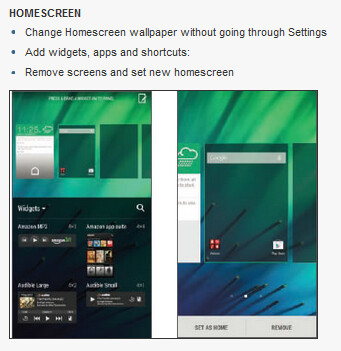 Verizon's HTC One Max getas updated to Sense 6.0
