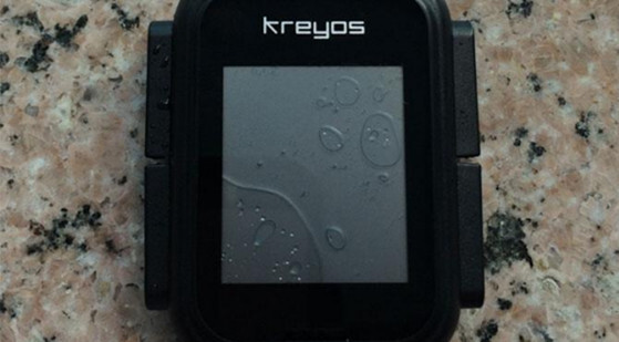 Waterproof... NOT! - Red flag for crowdfunding: the Kreyos smartwatch is another failed project, this time costing $1.5 million of backers' cash