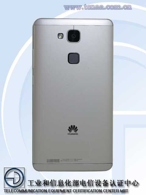 Huawei Ascend Mate 7 MT7-CL00/MT7-TL00