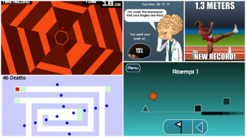 Extremely frustrating mobile games that will certainly make you blow your top