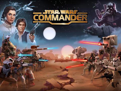 Commander gallery