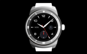"""LG teases the G Watch R, and you probably know what the """"R"""" means"""