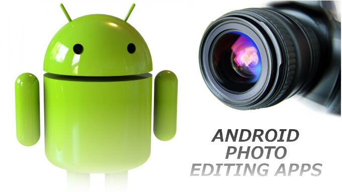 Best Android camera apps: photo editing (2014 edition)