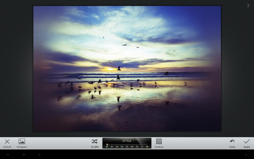 All-around image editing: Snapseed - Free