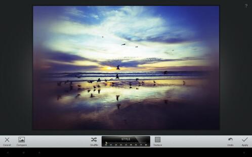All-around image editing: Snapseed - Free