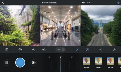 Filters go social: Instagram - Free