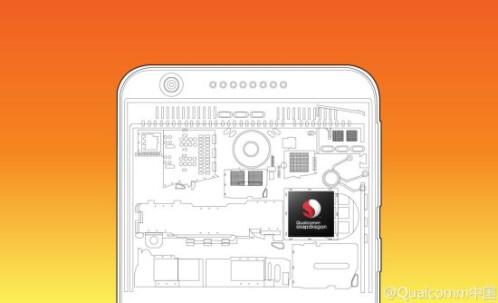 HTC Desire 820 smartphones