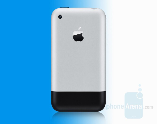 iPhone announced for Europe