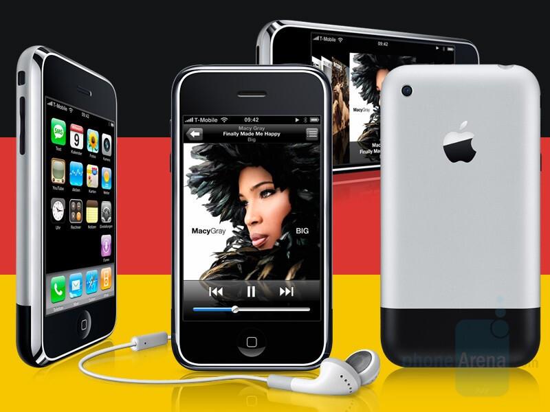 apple epp deutschland