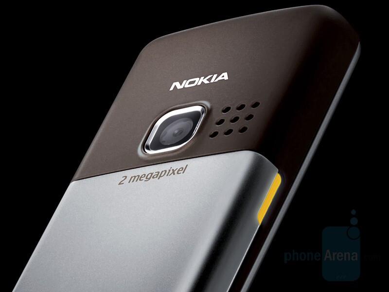 Nokia 6301 - Nokia expanding UMA-capable portfolio with 6301