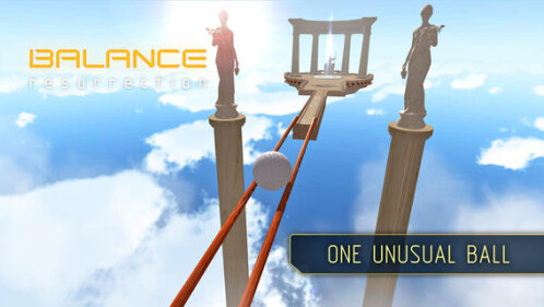 Balance Ressurection - free