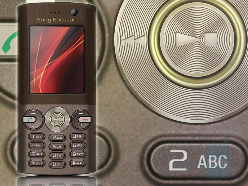 Sony Ericsson K630 - Sony Ericsson K630 is a 3G candybar