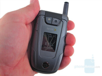 Hands-on with Motorola ic902 Deluxe