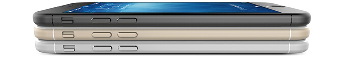 iPhone 6 likely to have lower screen-to-size ratio compared to other flagships