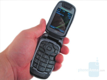 Hands-on with Motorola ic902 Deluxe