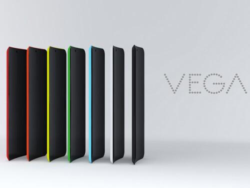 VEGA Phone gallery